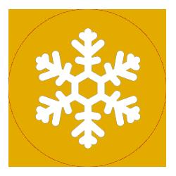 seasonal mat icon